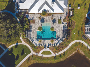 """Grand Opening """"Venice Isles"""" Resort Style Community in Fast-Growing Sarasota County"""