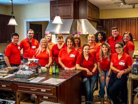 Ronald McDonald House Provides a Home Away From Home