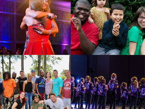 WPC's Central Florida Nonprofit Spotlight Recipients - 2021