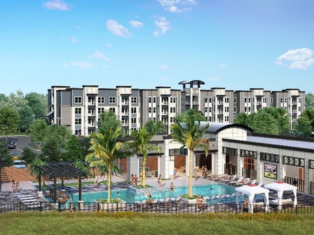 New Housing Options for Central Florida College Students