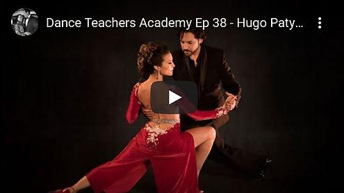 Z12 Hugo Patyn and Celina Rotundo bring