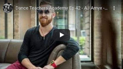 Z16 AJ Amyx Top ten in business coaching