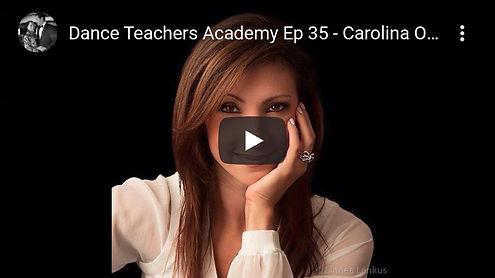 Z9 Carolina Orlovsky How to persue your
