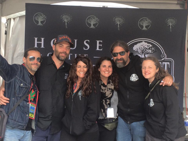 Legends Valley Music Fesatival - Vancouver Island 2017