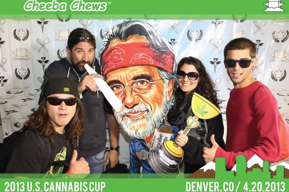 HT US Cup - Denver 2013