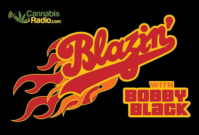 Blazin' with Bobby Black