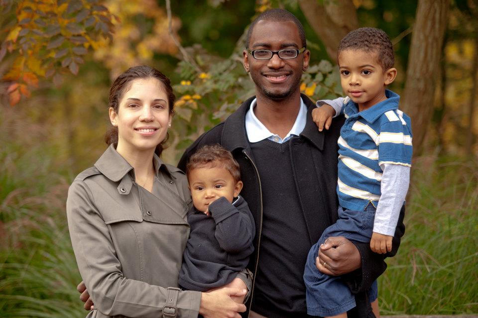 Pittsburgh Family Portrait Photographer-