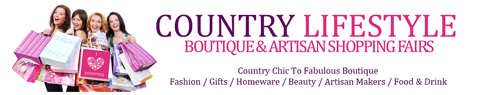Website Banner Ladies Shopping no border