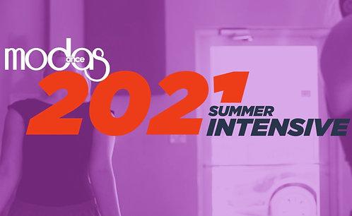 Modas Summer Video 2021