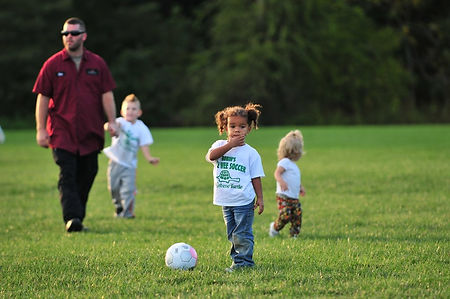 Charles County Youth Sports
