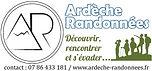 Partenaires logo Ardeche Randonnees