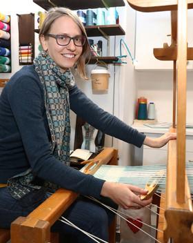 Robyn Chamberlain besitzer von Craft Pig