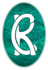 Robyn Chamberlain Logo - Handgefertiger Schmuck