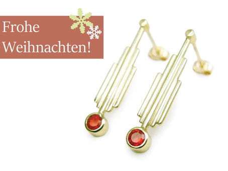 Frohe Weihnachten and Happy Holidays!