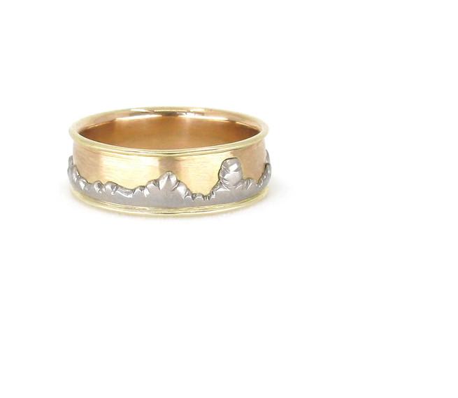 Tri-Gold Ehering