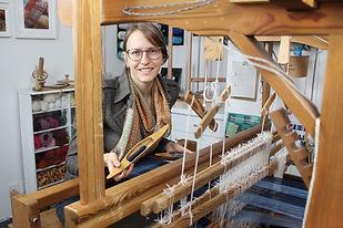 Craft Pigeon Weavery - Robyn Chamberlain