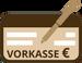 Vorkasse Payment Logo