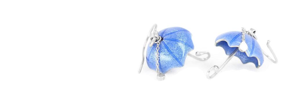 Handmade-light-blue-enamel-sterling-silv