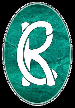 Robyn Chamberlain Logo - Handmade Jewell