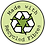 Made with recycled fibres badge