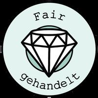 Fair gehandelte Edelsteine logo