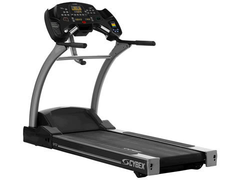 Cybex 550t-pro 3 treadmill (refurbished)