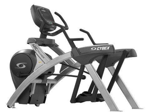 Cybex 635a-lower body arc trainer