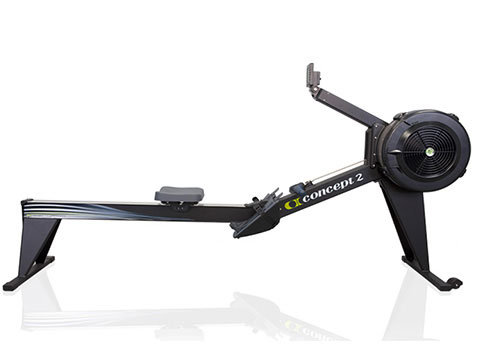 Concept 2 Model E Indoor Rower (used)