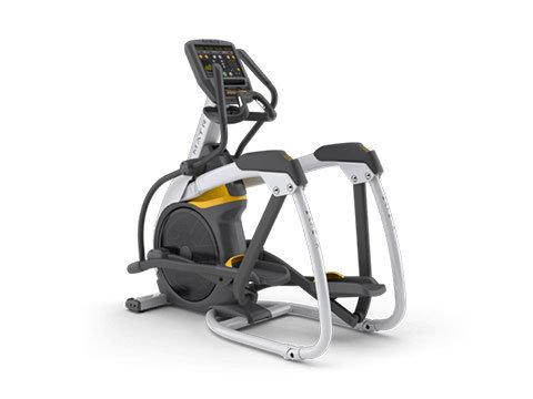 Matrix A5X ascent elliptical crosstrainer
