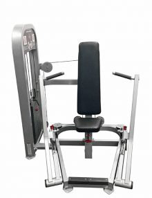 Pro-fit chest press machine (new)