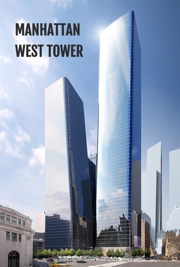 MANHATTAN WEST TOWER
