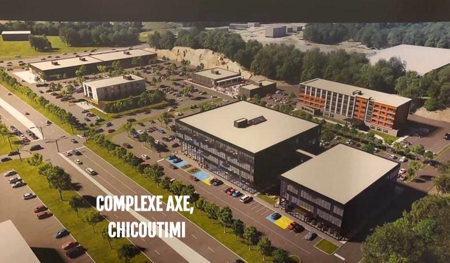 COMPLEXE AXE