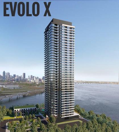 EVOLOX X