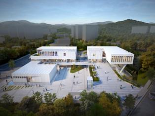 2021. 호남권 평화+통일센터 및 전라남도 청소년지원센터