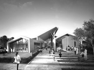 2018 구례매천도서관이전건립공사설계공모