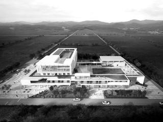 2019 고흥드론특화지식산업센터