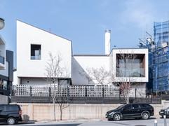 2016. 수완동주택