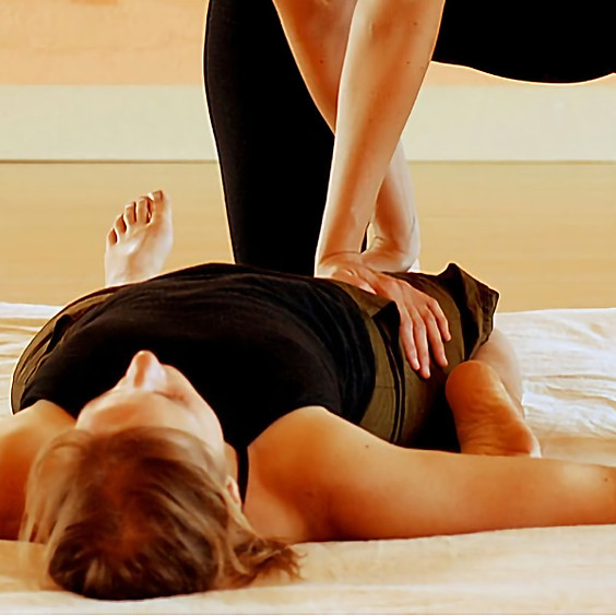 🚫 SOLD OUT ‼️Late Nite Yin Yoga