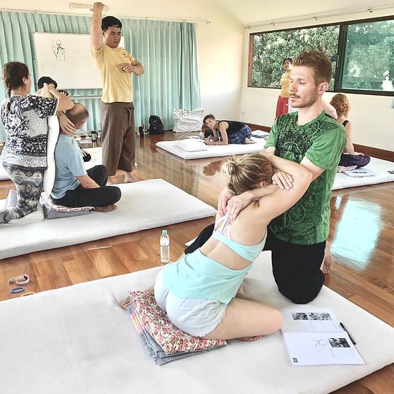 Vedic Thai Yoga Skills & Trade Event