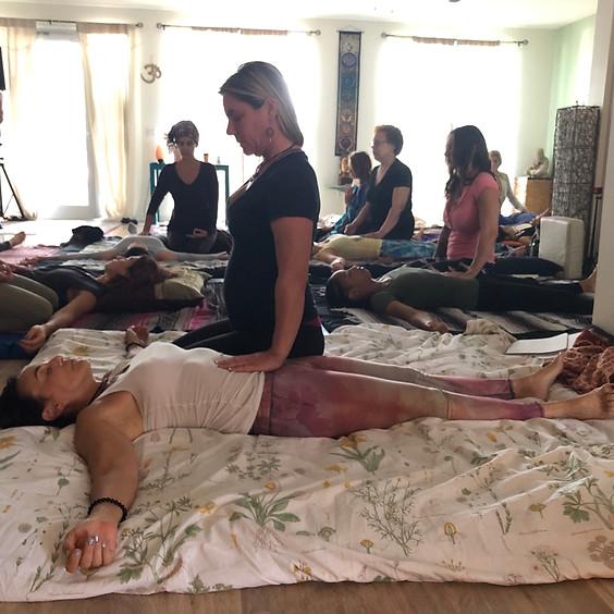 Thai Massage Community Clinic