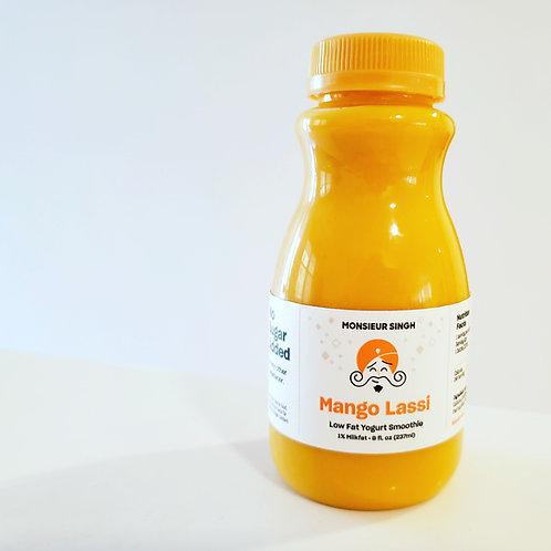 Mango Lassi (8oz)
