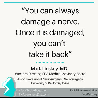 Dr Linskey Quote