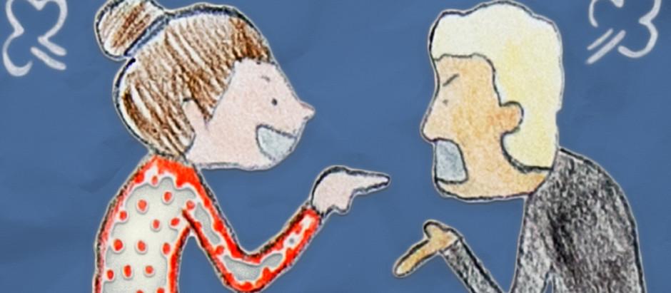 Why Are People So Passive-Aggressive?