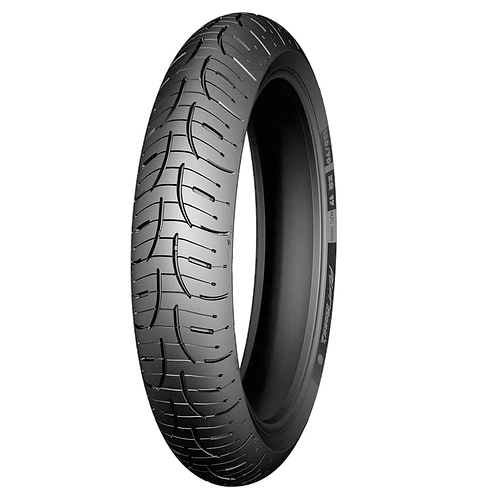 Pneu Michelin 120/70-17 ZR Pilot Road 4 GT 58W TL (Dianteiro)