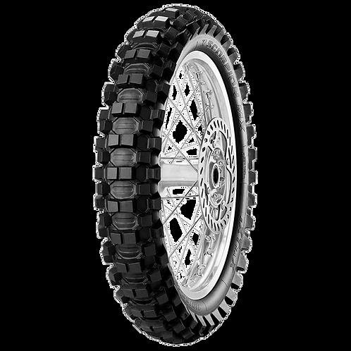 Pneu Pirelli 80/100-12 Scorpion MX Extra J 50M TT (Traseiro)