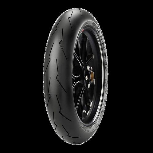 Pneu Pirelli 120/70-17 ZR Diablo Super Corsa SP 58W TL (Dianteiro)