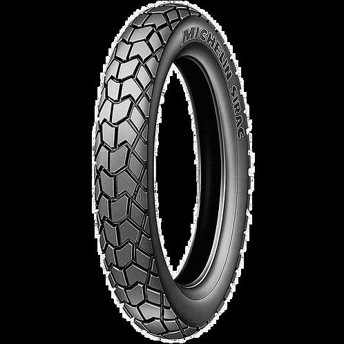 Pneu Michelin 90/90-19 Sirac 52P TT (Dianteiro)