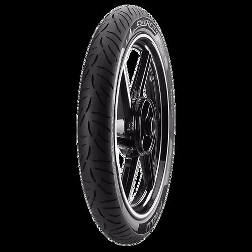 Pneu Pirelli 80/100-18 Super City 47P TL (Dianteiro)