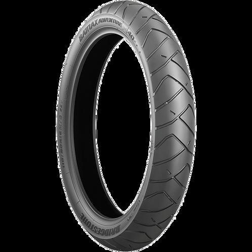 Pneu Bridgestone 110/80-19 R A40 59V TL/TT (Dianteiro)