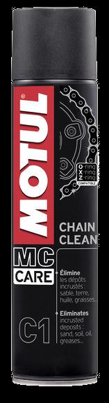 Limpa Corrente Motul Mc Care ™ C1 Chain Clean